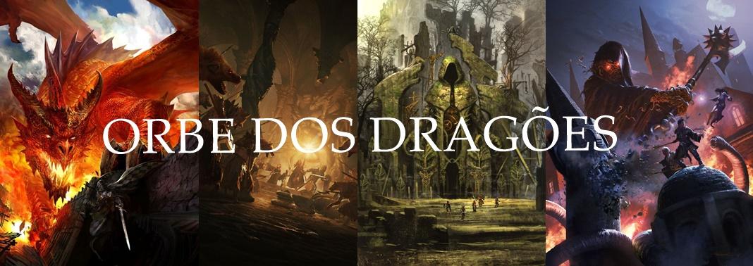 Orbe dos Dragões